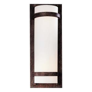 """5.40"""" Two Light Wall Sconce"""