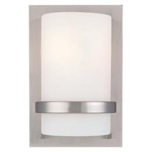 """10"""" One Light Wall Sconce"""
