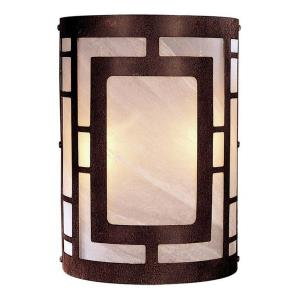 """11"""" Two Light Wall Sconce"""