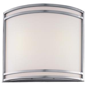 """10"""" Two Light Wall Sconce"""