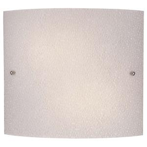"""11.25"""" Two Light Wall Sconce"""