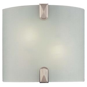 """10.5"""" Two Light Wall Sconce"""
