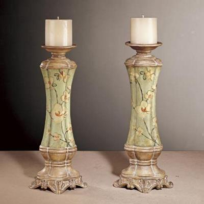 Minka Lavery 42223-0 Accessory - Candle Holder (Set of 2)