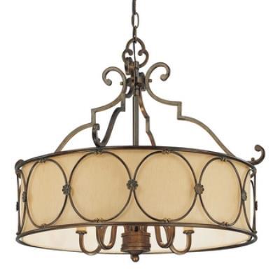 Minka Lavery 4236-288 Atterbury - Five Light Pendant
