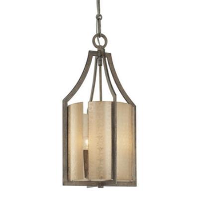 Minka Lavery 4392-573 Clarte - One Light Pendant