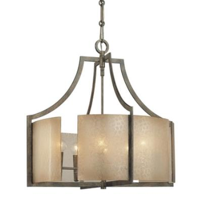 Minka Lavery 4396-573 Clarte - Six Light Pendant