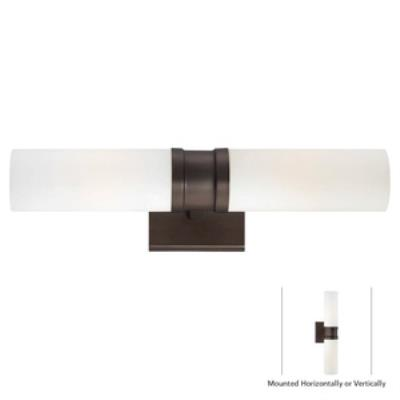 Minka Lavery 4462-647 Two Light Wall Sconce
