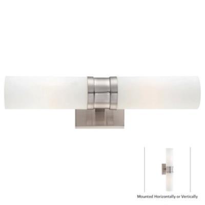 Minka Lavery 4462-84 Two Light Wall Sconce