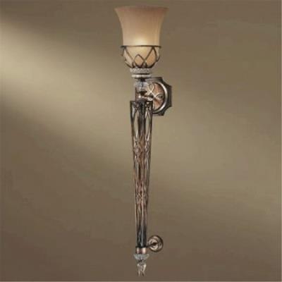 Minka Lavery 4750-206 1 Light Wall Sconce