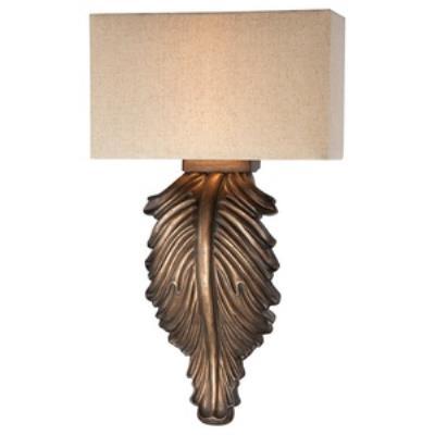 Minka Lavery 5310-1-299 Regents Row - Two Light Wall Sconce