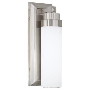 """13"""" 15W 1 LED Wall Sconce"""