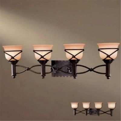 Minka Lavery 5974-1-138 Four Light Bath Fixture