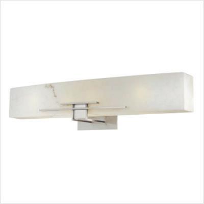 Minka Lavery 6164-84-PL Four Light Bath Bar