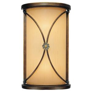 Atterbury - Two Light Wall Sconce
