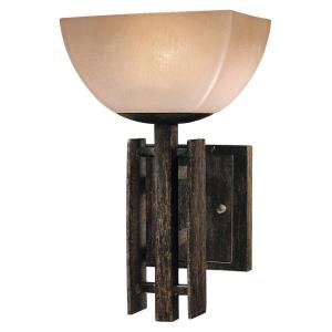 """Lineage - 7.25"""" One Light Wall Sconce"""
