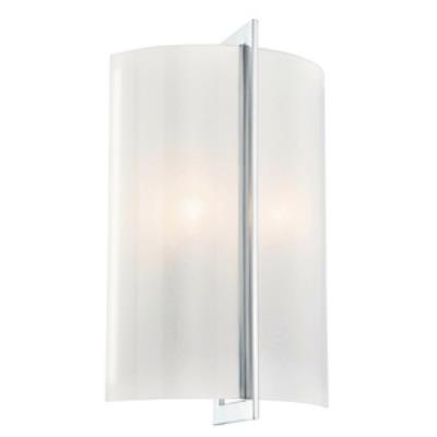 Minka Lavery 6390-77 Clarte - Two Light Wall Sconce