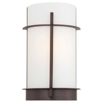 Minka Lavery 6460-647 One Light Wall Sconce
