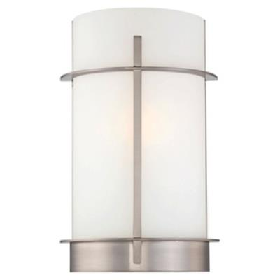 Minka Lavery 6460-84 One Light Wall Sconce