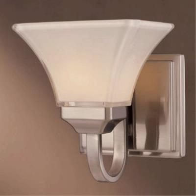 Minka Lavery 6811-84 One Light Wall Sconce