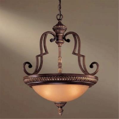 Minka Lavery 937-126 Belcaro 3 Light Pendant