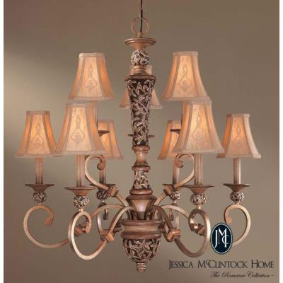 Minka Lavery 1559-477 Traditional Chandelier