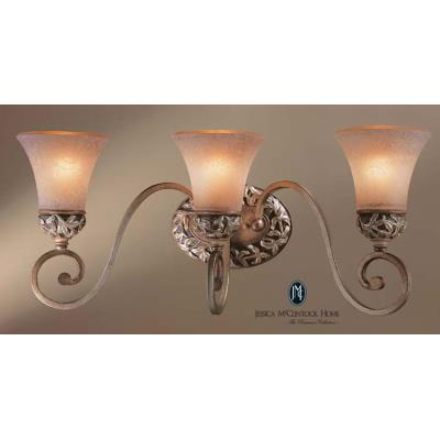 Minka Lavery 5553-477 Traditional Bath Bar Fixture