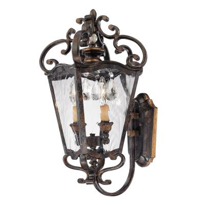Minka Metropolitan Lighting N3246-270 Terraza Villa - One Light Outdoor Wall Lantern