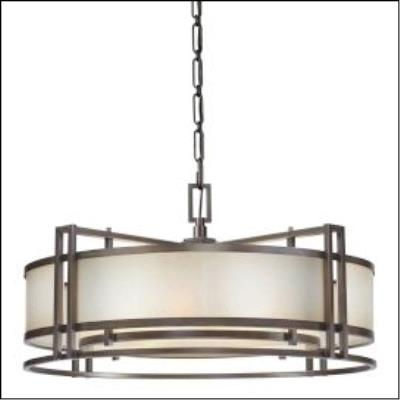 Minka Metropolitan Lighting N6965-267B Walt Disney Signature - Three Light Semi-Flush Mount