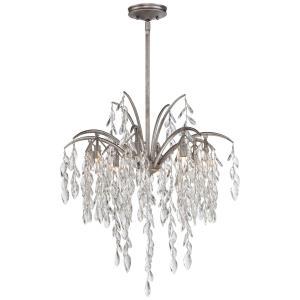 Bella Flora - Eight Light Pendant