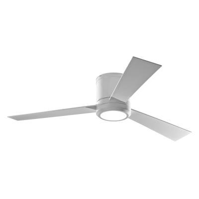 """Monte Carlo Fans 3CLYR52RZWD Clarity - 52"""" Ceiling Fan"""