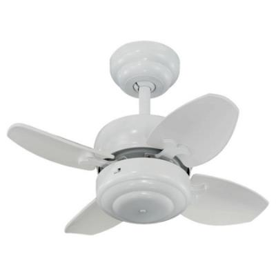 "Monte Carlo Fans 4MC20WH Mini 20 -20"" Ceiling Fan"