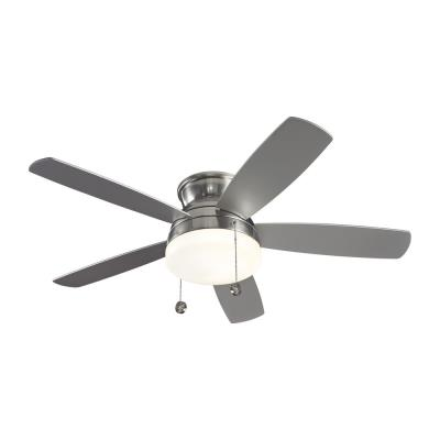 "Monte Carlo Fans 5TV52BSD Traverse -52"" Outdoor Ceiling Fan"