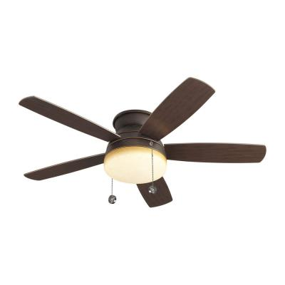 "Monte Carlo Fans 5TV52RBD Traverse -52"" Ceiling Fan"