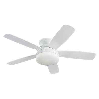"Monte Carlo Fans 5TV52WHD Traverse -52"" Ceiling Fan"
