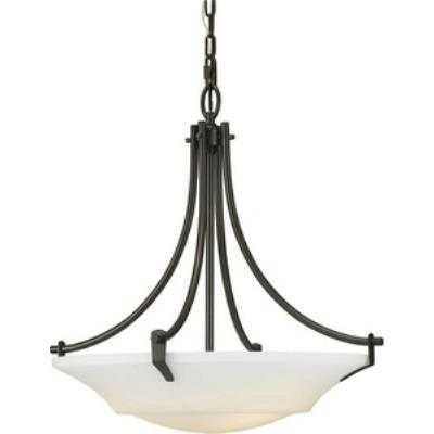 Feiss F2245/3ORB Barrington - Three Light Pendant