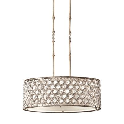 Feiss F2569/3BUS Lucia - Three Light Pendant
