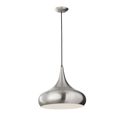 Feiss F2706/1BS Beso - One Light Pendant