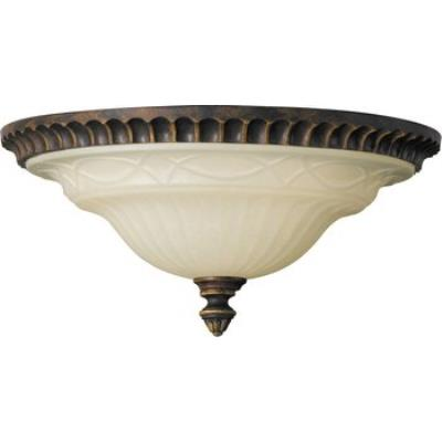Feiss FM269WAL Drawing Room Collection Flush Mount