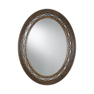 Edwardian Collection Mirror