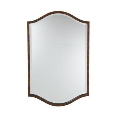 Feiss MR1077WAL Drawing Room CollectionMirror
