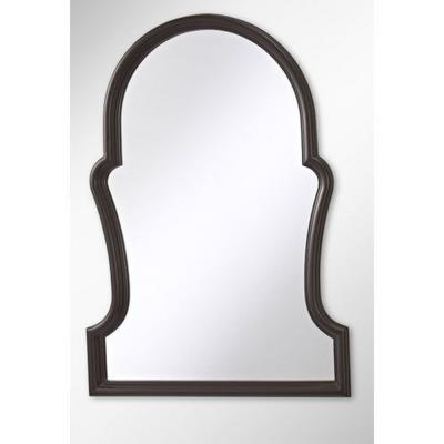 "Feiss MR1130ORB Cleo - 28"" Mirror"