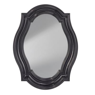 "Feiss MR1208HGB 32"" Mirror"