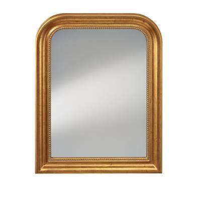 "Feiss MR1213DGL 30.25"" Mirror"