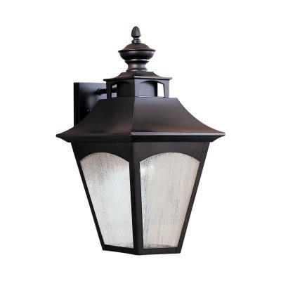 Feiss OL1002ORB Wall Mount Lantern