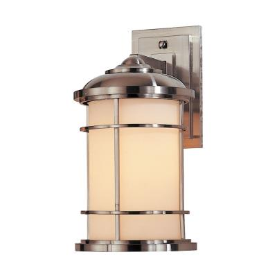 Feiss OL2201BS Wall Mount Lantern