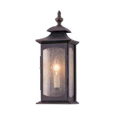 Feiss OL2600ORB Wall Mount Lantern