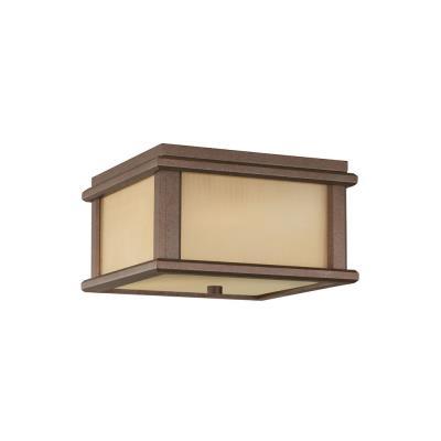 Feiss OL3413CB Outdoor Ceiling Light