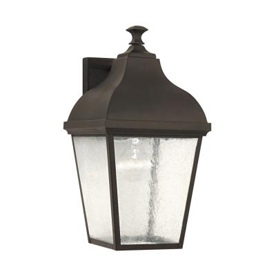 Feiss OL4002ORB Terrace - One Light Outdoor Wall Lantern