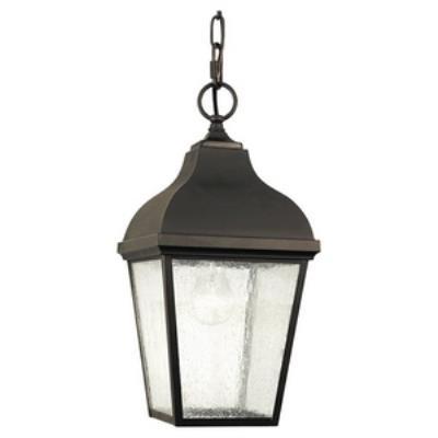 Feiss OL4011ORB Terrace - One Light Pendant