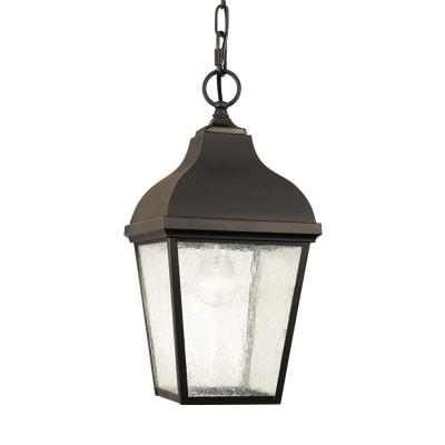 Feiss OL4011ORB Terrace - One Light Pendant